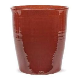 Serax Pot Lines bloempot large