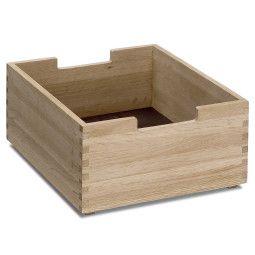 Skagerak Cutter Box opberger low