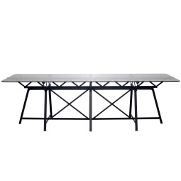 Spectrum Endless tafel 260x90