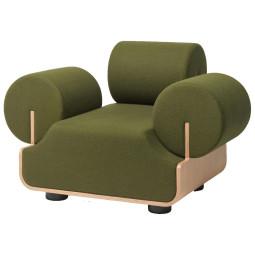 Spectrum MVPHE fauteuil