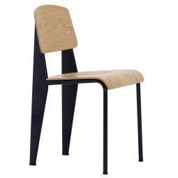 Vitra Standard stoel