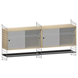 String Furniture Badkamer configuratie 2