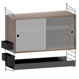 String Furniture Badkamer configuratie 3