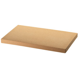 String Furniture Cork underlay 29.6x19.3cm set van 2