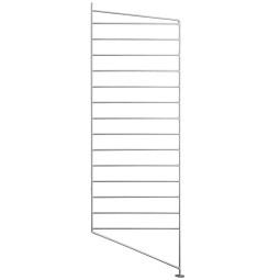 String Furniture Floor Side Panel galvanized set van 2 85/30