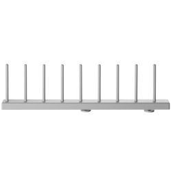 String Furniture Plate rack 30cm set van 2