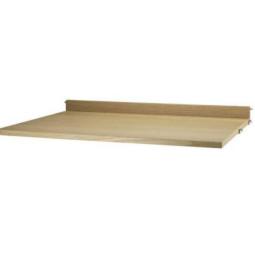 String Furniture Tweedekansje - Bureau 78 x 58 cm eiken