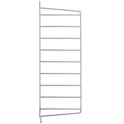 String Furniture Wall Side Panel galvanized set van 2 50/20