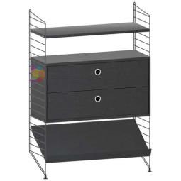 String Furniture Gangkast configuratie 5