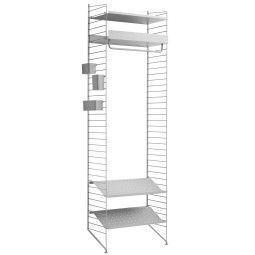 String Furniture Plus Hall kast 58 cm