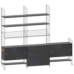 String Furniture Werkruimte configuratie 2