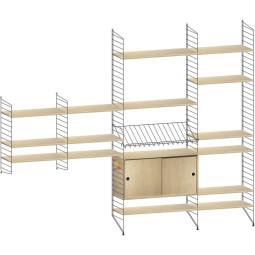 String Furniture Werkruimte configuratie 4