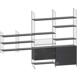 String Furniture Werkruimte configuratie 5