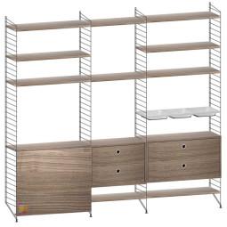 String Furniture Werkruimte configuratie 6