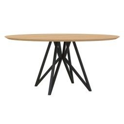 Studio HENK Butterfly Quadpod tafel 160