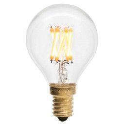 Tala LED Pluto LED lichtbron E14 3W 2500K helder dimbaar