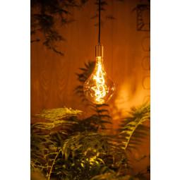 Tala LED Tweedekansje - Voronoi II LED lichtbron E27 3W helder dimbaar