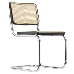 Thonet S32 stoel