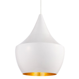 Tom Dixon Beat Fat hanglamp LED