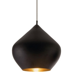Tom Dixon Beat Stout hanglamp LED