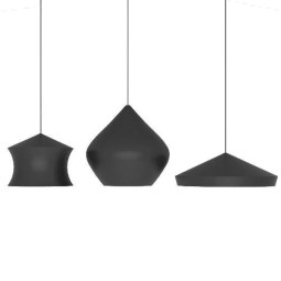 Tom Dixon Beat Trio Linear hanglamp LED