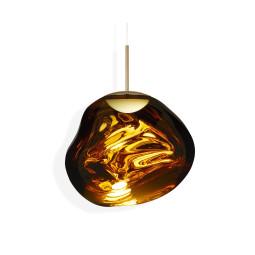 Tom Dixon Melt hanglamp LED goud