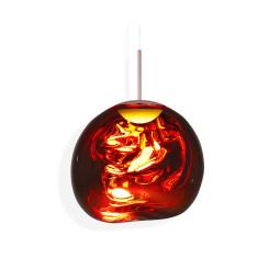 Tom Dixon Melt hanglamp LED Copper