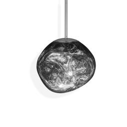 Tom Dixon Melt Mini hanglamp LED chroom