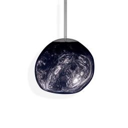 Tom Dixon Melt Mini hanglamp LED Smoke