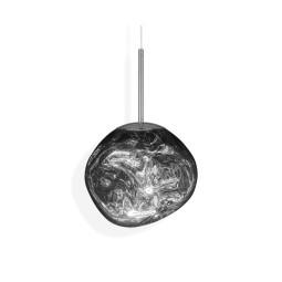 Tom Dixon Melt Mini hanglamp LED Chrome
