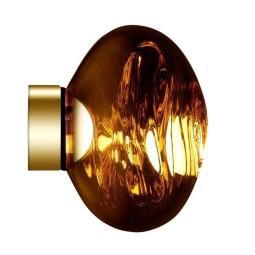Tom Dixon Melt Mini wandlamp LED Gold