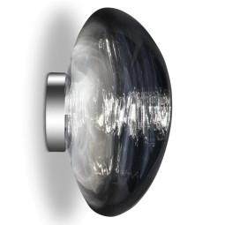 Tom Dixon Melt wandlamp LED chroom