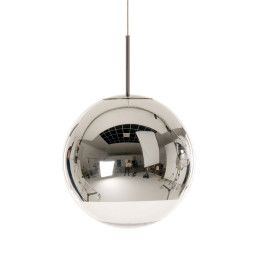 Tom Dixon Mirror ball hanglamp 40