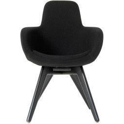 Tom Dixon Scoop High stoel
