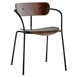&tradition Pavilion AV2 stoel