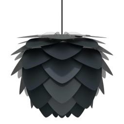 Umage Aluvia Medium hanglamp zwart snoer