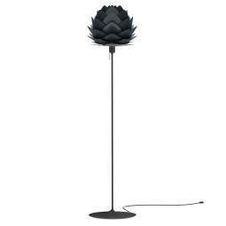 Umage Aluvia Mini vloerlamp zwart