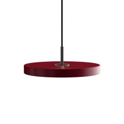 Umage Asteria hanglamp LED zwart mini