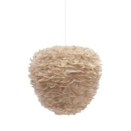 Umage Eos Evia Medium hanglamp wit snoer