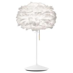 Umage Eos Mini tafellamp wit onderstel
