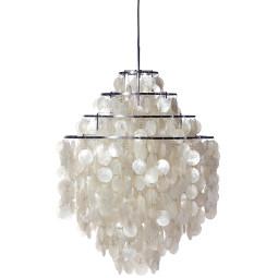 Verpan Fun 0 DM hanglamp
