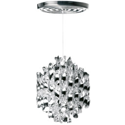 Verpan Spiral SP1 hanglamp