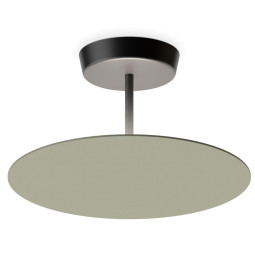 Vibia Flat 5920 plafondlamp LED