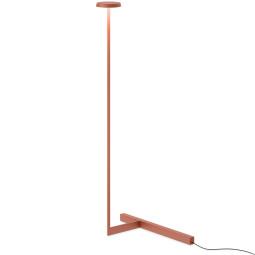 Vibia Flat 5955 vloerlamp LED