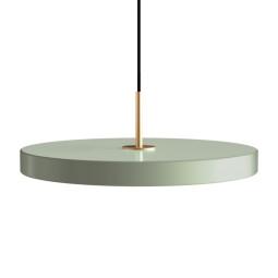 Umage Asteria hanglamp LED messing medium