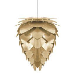 Umage Conia hanglamp met wit snoer