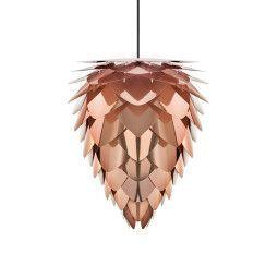 Umage Conia Mini hanglamp met zwart snoer