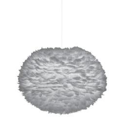 Umage Eos Large hanglamp wit snoer