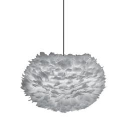 Umage Eos Medium hanglamp zwart snoer