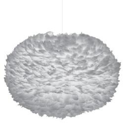 Umage Eos XL hanglamp wit snoer